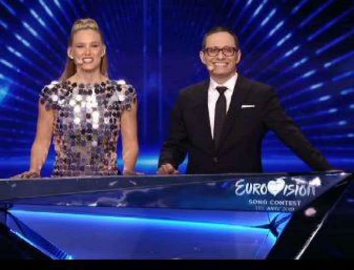 Eurovision: Ντούσκα και Τάμτα πέρασαν στον τελικό! Ποιες θέσεις πήραν; (Βίντεο)