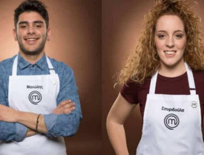 Τηλεθέαση prime time: Ο τελικός του Master Chef «χτύπησε» κόκκινο! Τα νούμερα που εξαφάνισαν τον ανταγωνισμό!