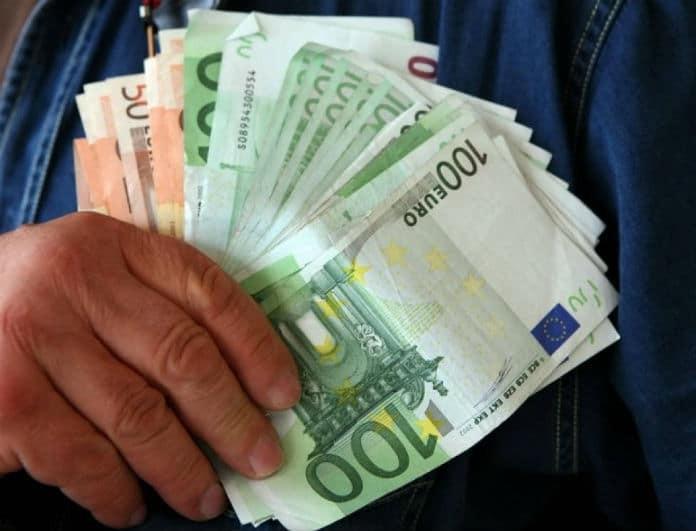 Μεγάλη προσοχή! Δείτε αν κερδίσατε 1000 ευρώ!