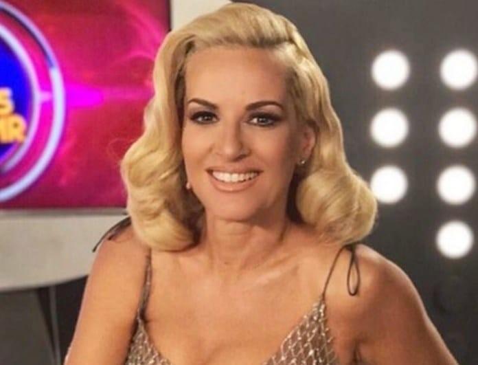 YFSF: Η απίστευτη μεταμφίεση της Μαρίας Μπεκατώρου στον τελικό! (Βίντεο)