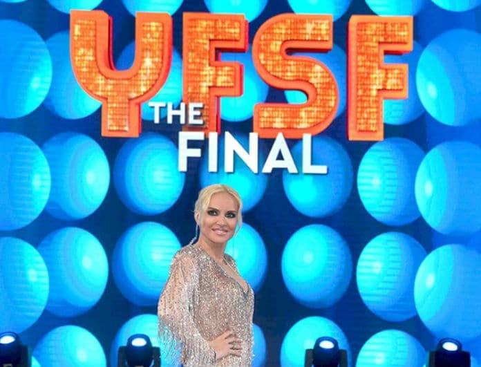 YFSF: Όλα όσα έγιναν στον μεγάλο τελικό! Αυτός ο παίκτης κέρδισε! (Βίντεο)