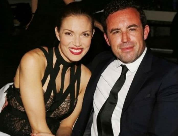Βίκυ Καγιά - Ηλίας Κρασσάς: Ευχάριστα νέα για το ζευγάρι! Σε λίγους μήνες θα αποκτήσουν....