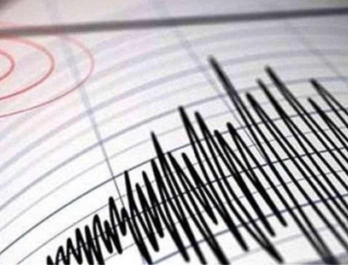 Σεισμός τώρα: 5,8 Ρίχτερ ταρακούνησαν την.....
