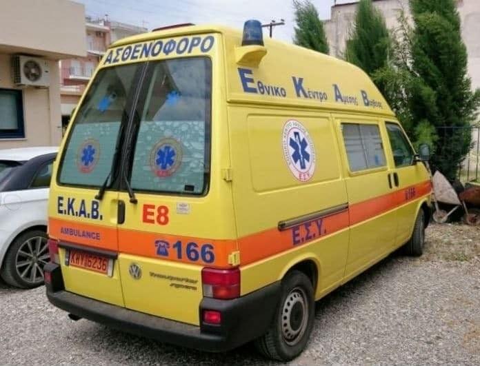Σοκ στην Κρήτη! 37χρονος έπαθε εγκεφαλικό μέσα σε εκλογικό κέντρο!