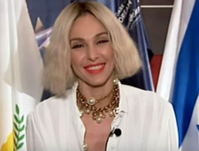 Eurovision 2019: Η σκληρή απάντηση της Τάμτα για την