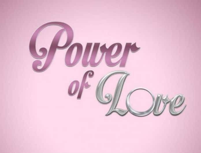 Βόμβα στο Gala του Power of love! Αποχώρησε ο...