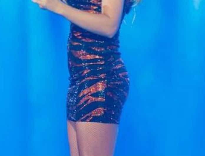 Baby boom! Γέννησε γνωστή Ελληνίδα τραγουδίστρια!