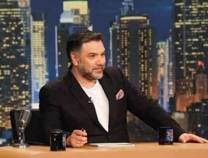Γρηγόρης Αρναούτογλου: Συγκινούν απόψε οι καλεσμένοι του The 2night show!