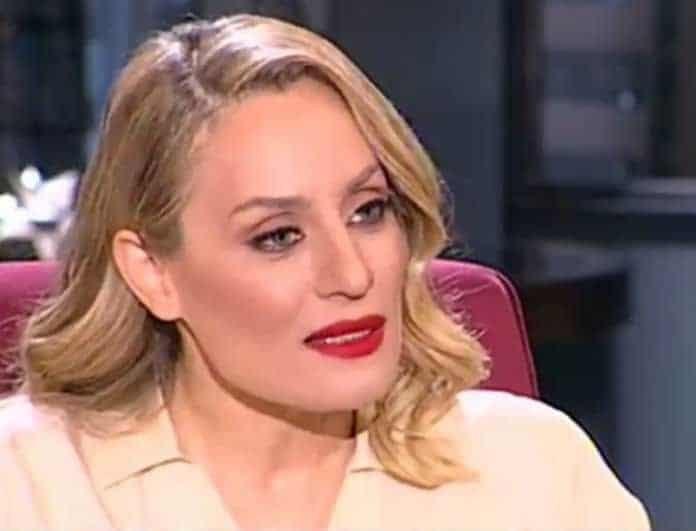 Ελεονώρα Μελέτη: H πρώτη τηλεοπτική συνέντευξη του δραπέτη τραγουδιστή μετά την αποφυλάκισή!