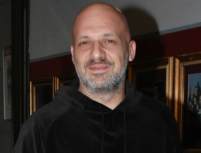 Νίκος Μουτσινάς: Τι νούμερα έκανε ο παρουσιαστής με καλεσμένο τον Γιώργο Χρανιώτη;