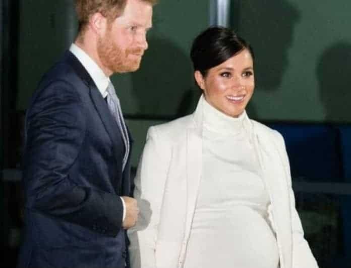 Mέγκαν Μαρκλ - Πρίγκιπας Χάρι: Αποκάλυψαν το όνομα του μωρού! Η φωτογραφία με την τρισευτυχισμένη Ελισάβετ!