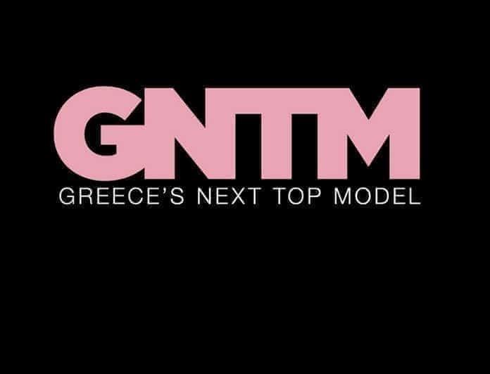GNTM - αποκλειστικό: Η μαυρομάλλα που δοκιμάζει την τύχη της! Φωτογραφία - ντοκουμέντο!