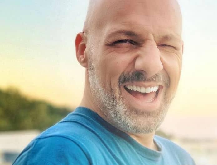 Νίκος Μουτσινάς: Τον έσωσε πασίγνωστος τραγουδιστής! Τι συνέβη;