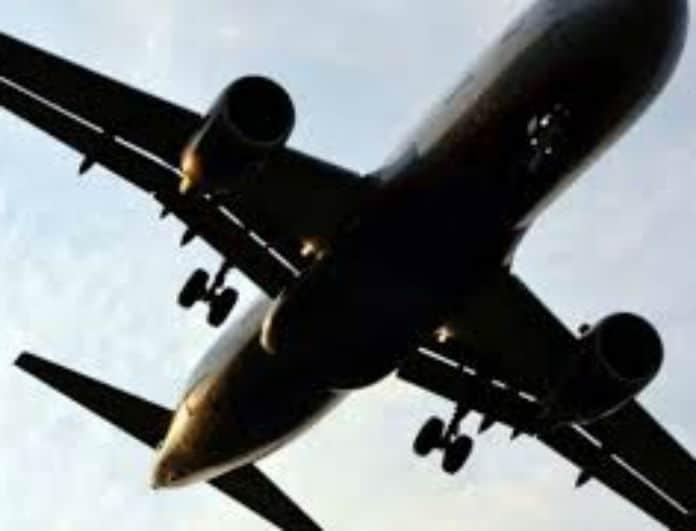 Δραματικές στιγμές πέρασαν επιβάτες της πτήσης Αθήνα - Ηράκλειο! Τι συνέβη;