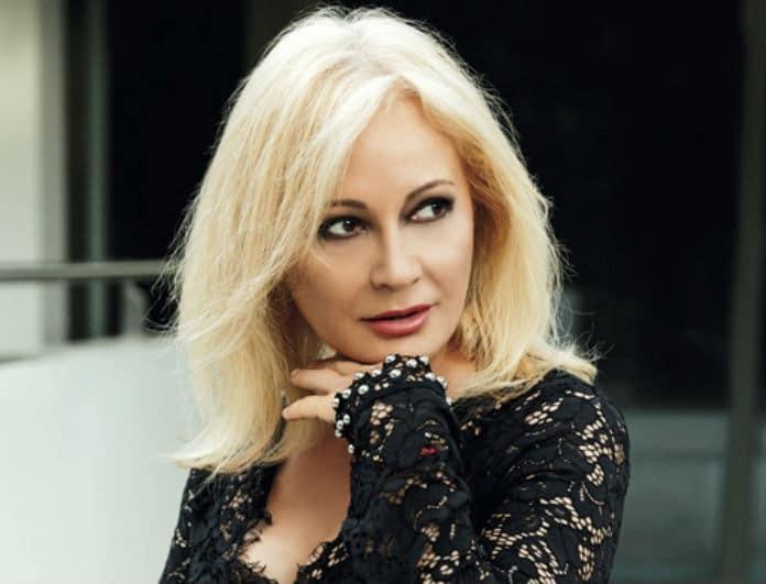 Αγγελική Νικολούλη: Ραγδαίες οι εξελίξεις για την παρουσιάστρια! Δεν έχουν ανακοινωθεί ακόμα τα νέα...