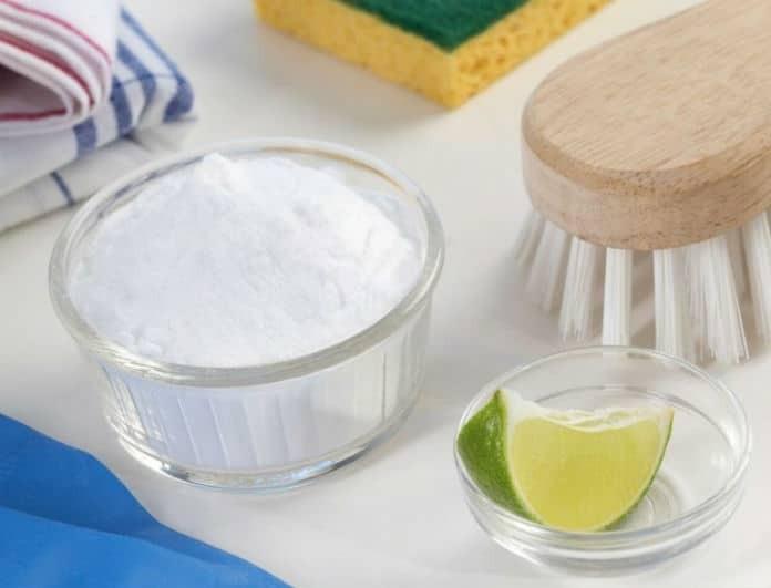 9+1  tips για να χρησιμοποιήσετε το αλάτι στο καθάρισμα του σπιτιού σας!