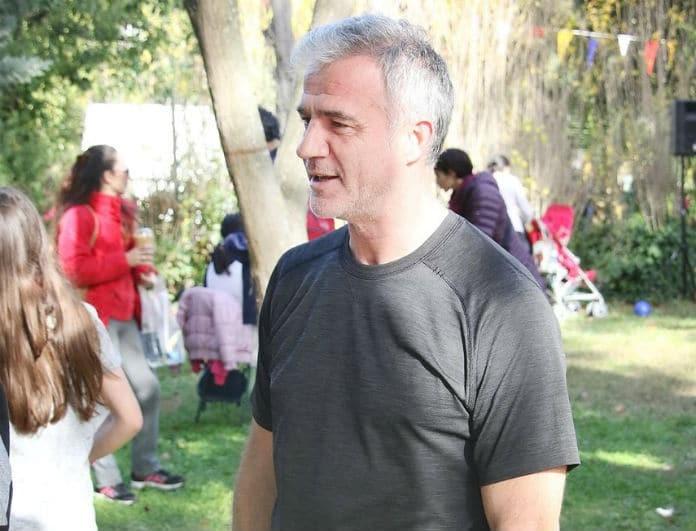 Δημήτρης Αργυρόπουλος: Σε κλινική στο εξωτερικό! Τα όρια που ξεπεράστηκαν και η ψυχολογική κατάρρευση