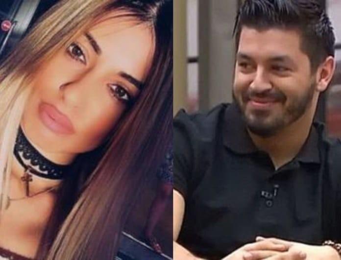 Μίνα Αρναούτη: Αποκάλυψη-βόμβα για την επαφή της με τον Πάνο Ζάρλα!