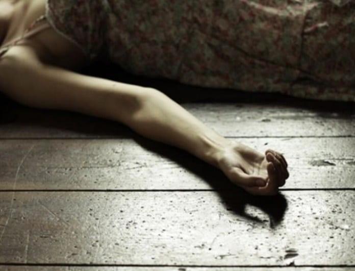 Τραγωδία: Μητέρα δύο παιδιών αυτοκτόνησε όταν ο εραστής της δημοσίευσε ερωτικό βίντεο!