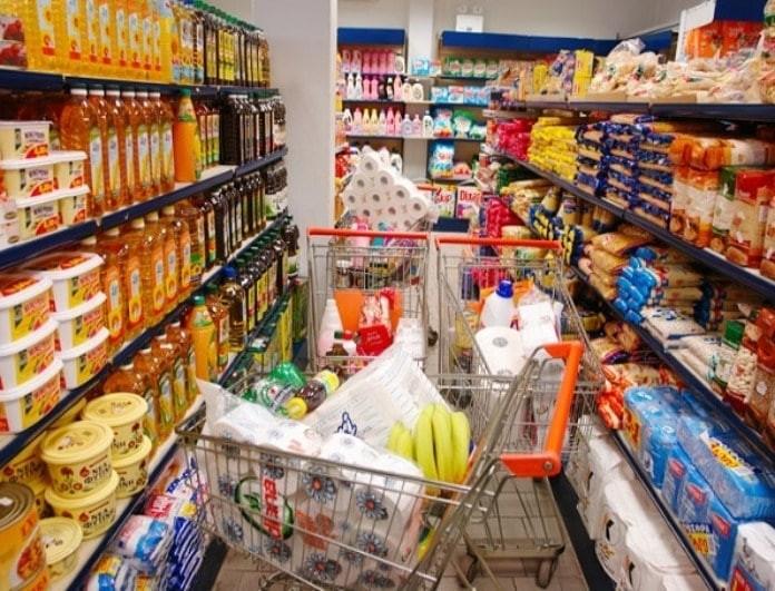 Όλα τα προϊόντα που πάνε στο 13%! Οι νέες τιμές στα σούπερ μάρκετ!