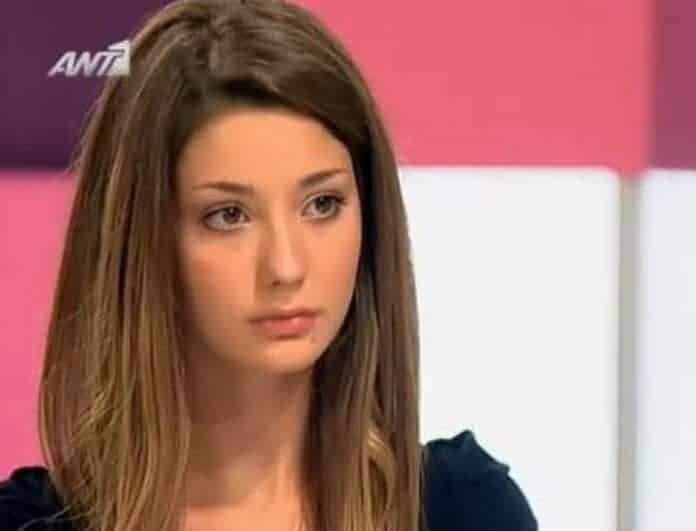 GNTM: Θυμάστε τη νικήτρια Σιντορέλα Τόλη; Δείτε πώς είναι σήμερα και τι κάνει!