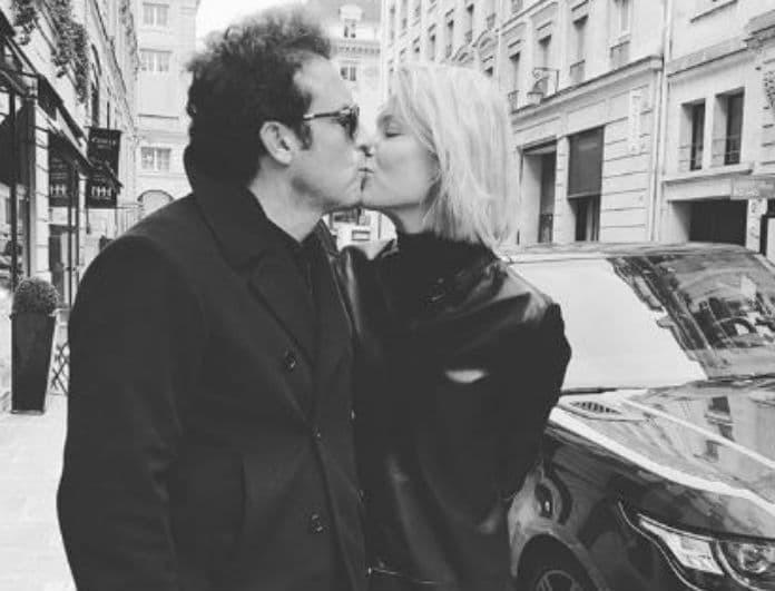 Βίκυ Καγιά: Ο Ηλίας Κρασσάς την έκανε ευτυχισμένη ξανά! Η ανακοίνωση της παρουσιάστριας!