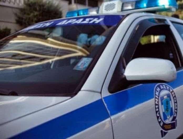 Συναγερμός στην Θεσσαλονίκη! Έπιασαν 47χρονο Έλληνα με 14 καταδίκες και 35 χρόνια ποινή!