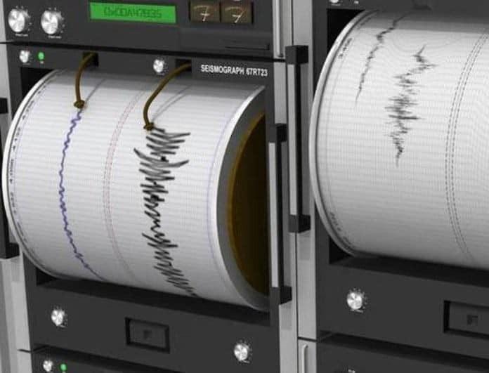 Σεισμός ταρακούνησε την Κρήτη! Πόσα Ρίχτερ ήταν;