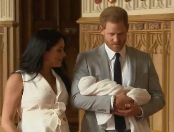 Μέγκαν Μαρκλ - Πρίγκιπας Χάρι: Τα δώρα που δέχθηκαν για το μωρό τους!