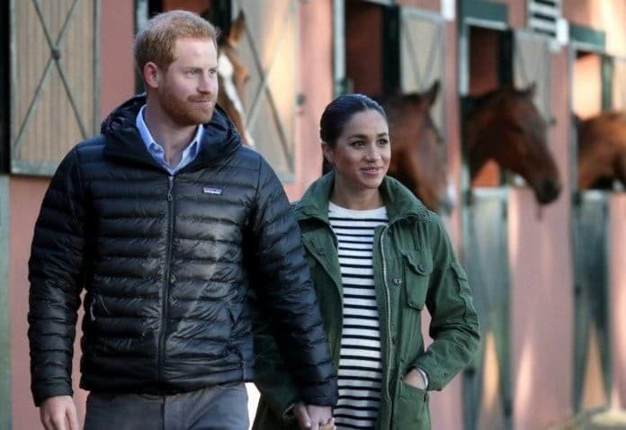 Μέγκαν Μαρκλ - Πρίγκιπας Χάρι: Τι τίτλο θα έχει το μωρό τους; Όλα όσα δεν γνωρίζατε!