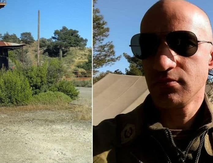 Κύπρος serial killer: Ταυτοποιήθηκε η δεύτερη σορός!