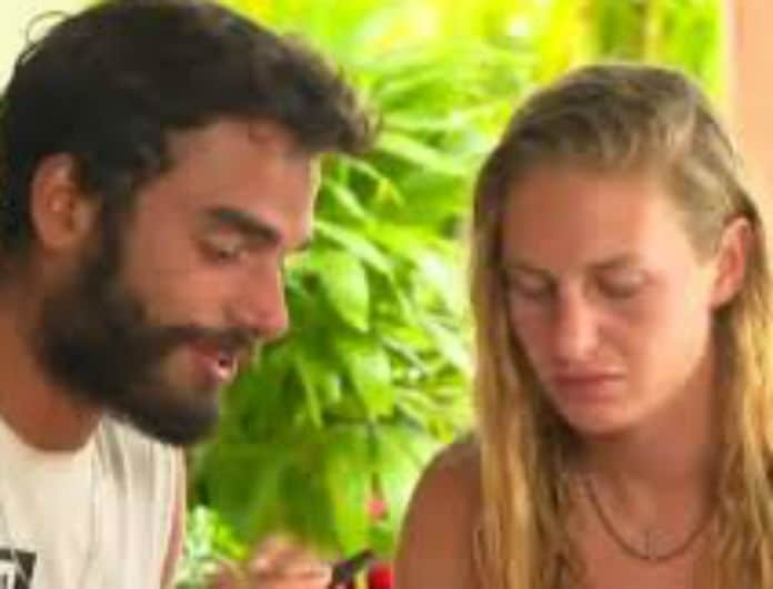 Παίκτρια του Survivor αποκαλύπτει την σχέση Ατακάν - Δαλάκα - «Είναι πολύ ωραίο ζευγάρι»!