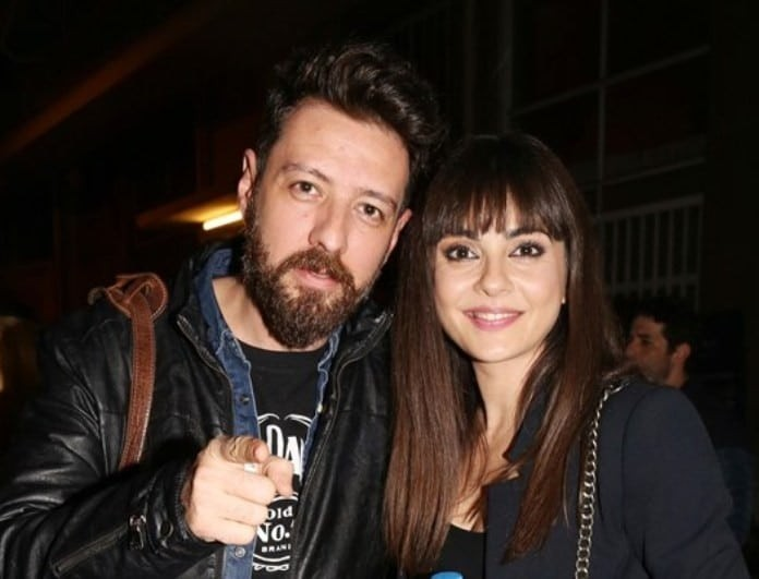 Αγγελική Δαλιάνη - Μάνος Παπαγιάννης: Ευτυχισμένες στιγμές για το ζευγάρι! Tι συνέβη;