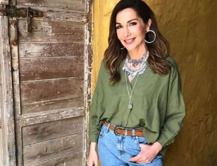 Δέσποινα Βανδή: Συγκινητικές στιγμές για την τραγουδίστρια! Τι συνέβη;