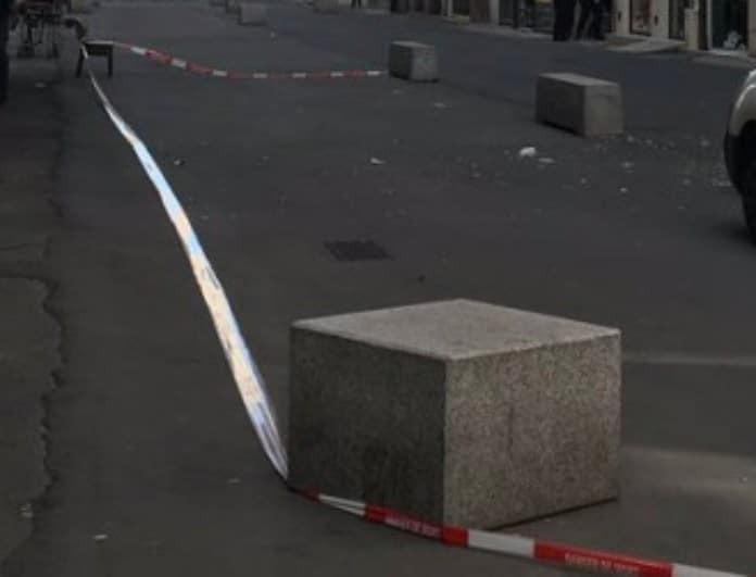 Έκτακτο: Έκρηξη σε πεζόδρομο! Τουλάχιστον 8 τραυματίες!