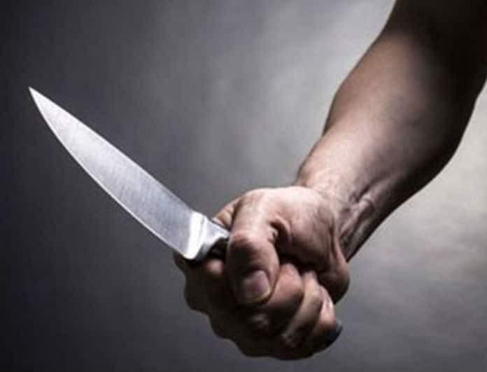 Ο καβγάς στη Χίο έληξε με αίμα! Τα άγρια μαχαιρώματα μες στη νύχτα...