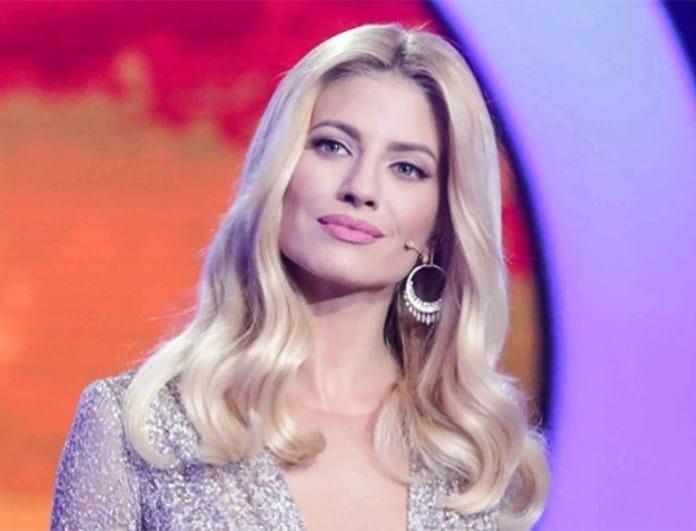 Ευαγγελία Αραβανή: Επιστρέφει με εκπομπή στην τηλεόραση! (Βίντεο)