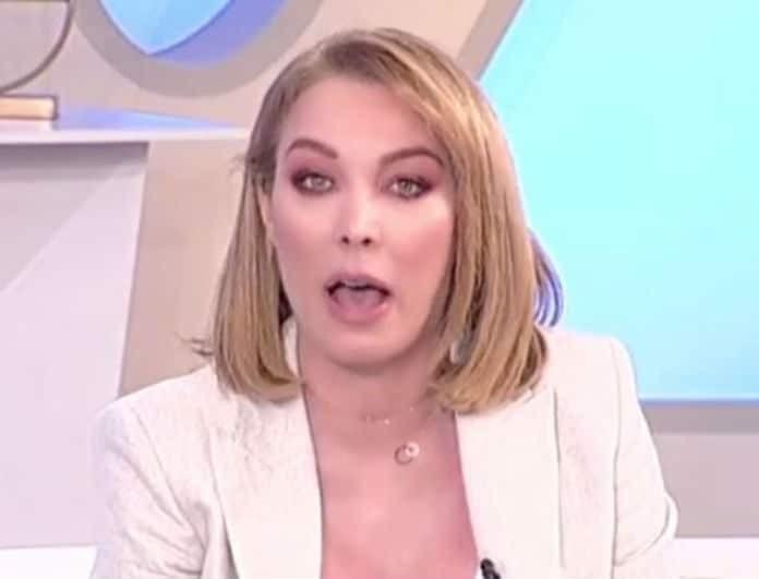 Τατιάνα Στεφανίδου: Αποκαλύφθηκε το μεγάλο της μυστικό! Ποια η κατάστασή της;