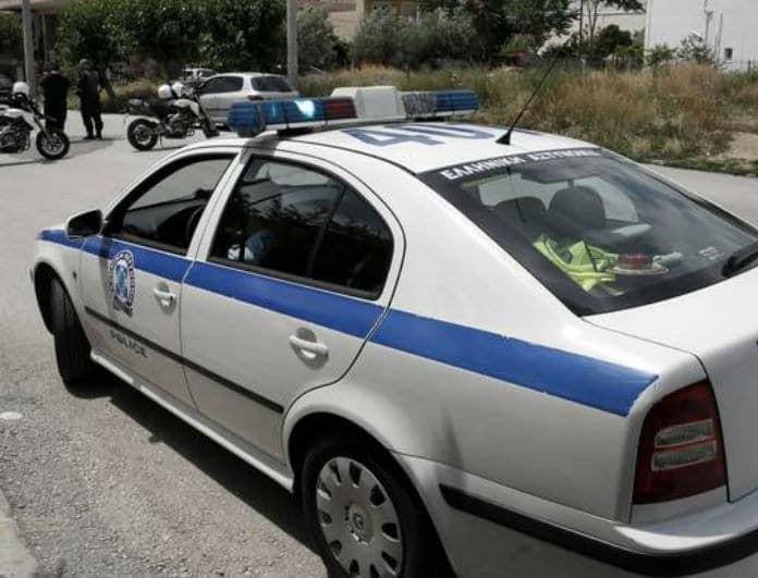 Επίθεση με μολότοφ και γκαζάκια σε Αστυνομικό Τμήμα! Ένας τραυματίας!