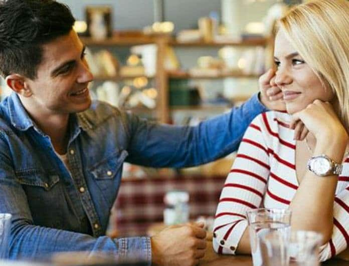 Τι δεν πρέπει να καλύπτεις ποτέ όταν είσαι με κάποιον που σου αρέσει!