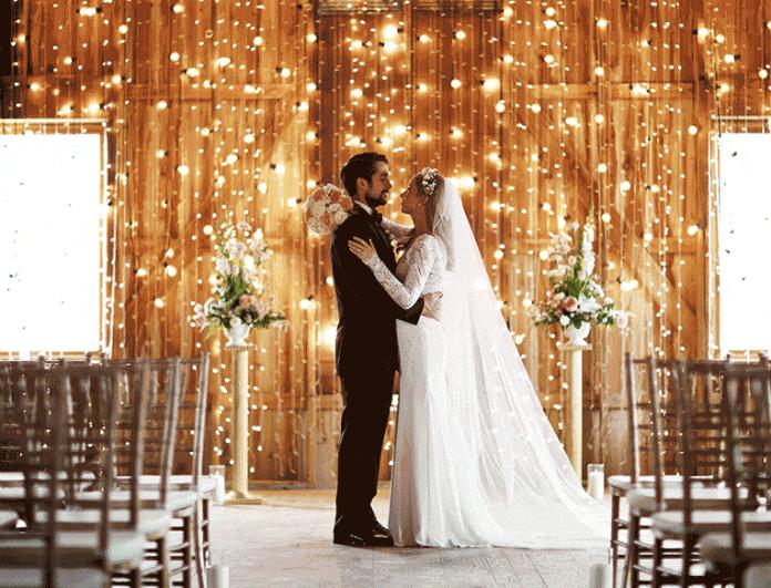 Γάμος και ζώδια 2019: Πότε να παντρευτώ;
