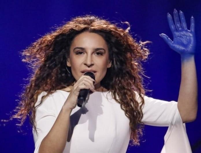 Γιάννα Τερζή: Η αντίδρασή της ένα χρόνο μετά τον αποκλεισμό της από την Eurovision!