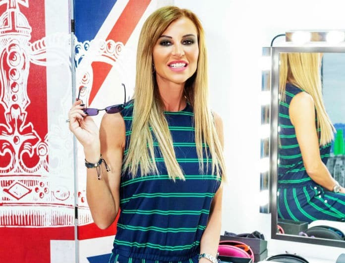 Τι προστάζει η μόδα φέτος στα γυαλιά ηλίου! H fashion editor, Ιωάννα Μιχαλέα, αποκαλύπτει!