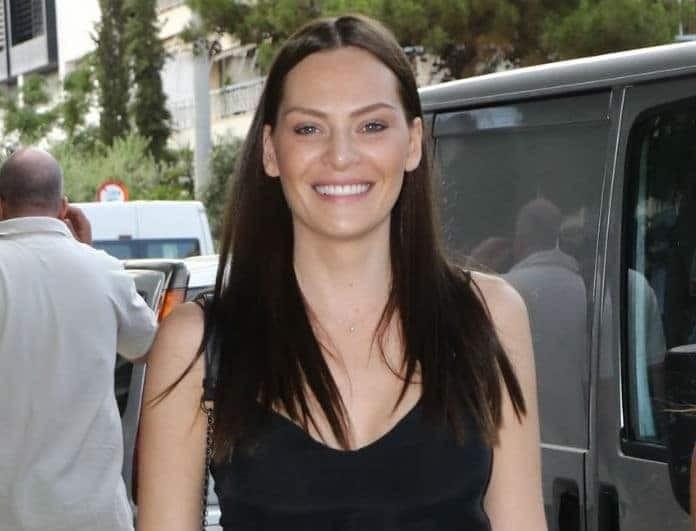 Υβόννη Μπόσνιακ: Στο γυμναστήριο! Θα πάθετε πλάκα με το κορμί της!