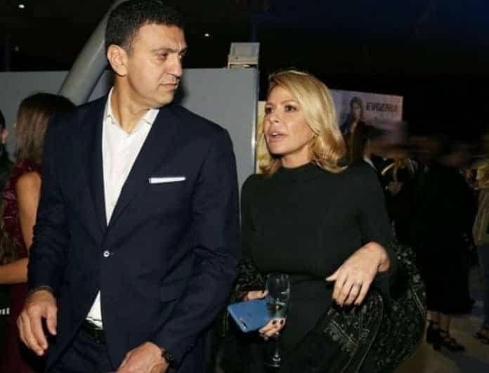 Βασίλης Κικίλιας: Επιβεβαιώνει το Youweekly.gr για την αναβολή του γάμου με την Τζένη!