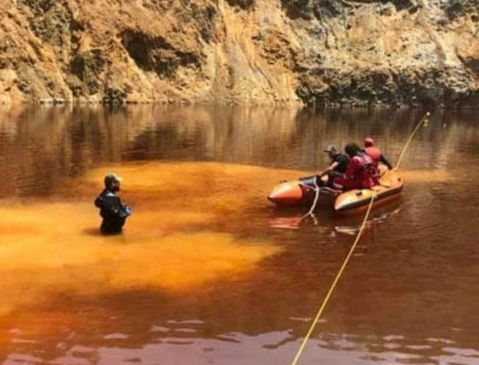 Κύπρος serial killer: Δεν μπορεί να βρεθεί η τρίτη βαλίτσα στην Κόκκινη Λίμνη! Τι λένε τα σενάρια;