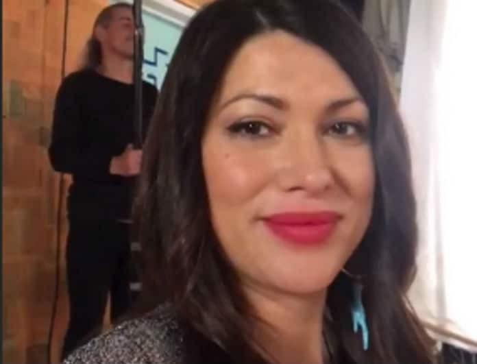 Κλέλια Ρένεση: Τα πρώτα πλάνα από το τελευταίο επεισόδιο της σειράς Μουρμούρα στον Alpha tv!