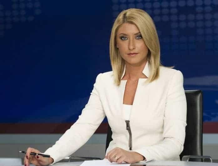 ΣΚΑΙ: Χαμός στο κανάλι! Η παρουσιάστρια που «απειλεί» την Κοσιώνη!