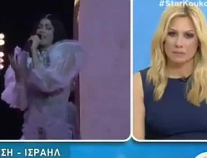 Eurovision 2019: Eπικό μαλλιοτράβηγμα στα παρασκήνια! Ποια τραγουδίστρια έγινε έξαλλη και γιατί!