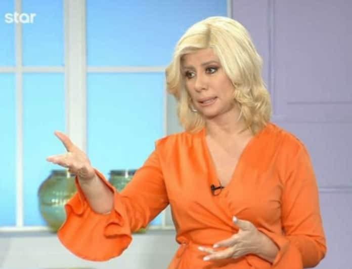 Ζήνα Κουτσελίνη: Η δημόσια έκκληση της παρουσιάστριας και το τροχαίο με απίστευτη τροπή!